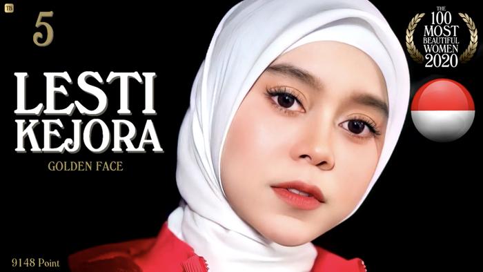 100 nữ nhân đẹp nhất thế giới 2020: Địch Lệ Nhiệt Ba là diễn viên Hoa ngữ duy nhất, Yoona đứng top 4 Ảnh 55