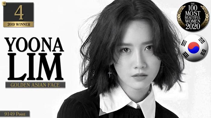 100 nữ nhân đẹp nhất thế giới 2020: Địch Lệ Nhiệt Ba là diễn viên Hoa ngữ duy nhất, Yoona đứng top 4 Ảnh 56