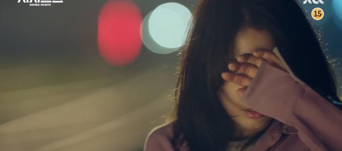 Phim 'Sisyphus: The Myth' tung teaser hoành tráng, Park Shin Hye 'ngầu lòi' chiến đấu như chiến binh Ảnh 9