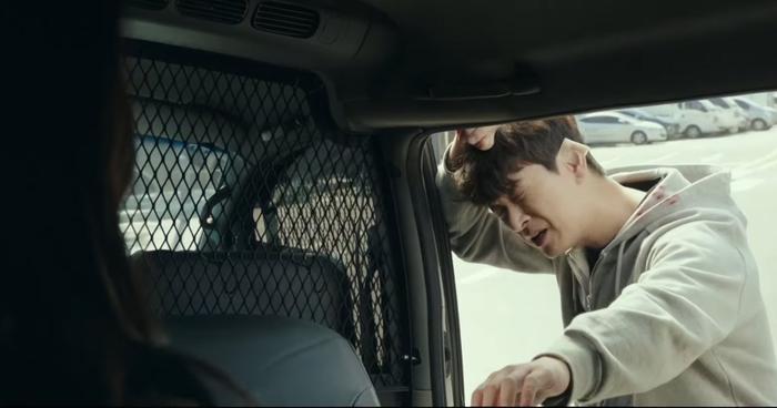 Phim 'Sisyphus: The Myth' tung teaser hoành tráng, Park Shin Hye 'ngầu lòi' chiến đấu như chiến binh Ảnh 25