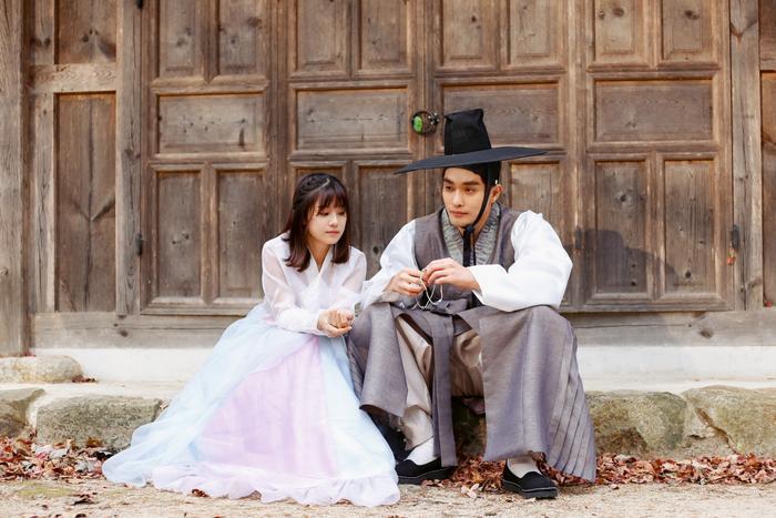 Hoàng Yến Chibi: 'Đóng Siêu sao mờ ám, khó khăn nhất là kết đôi với nam chính Sung Hoon' Ảnh 9