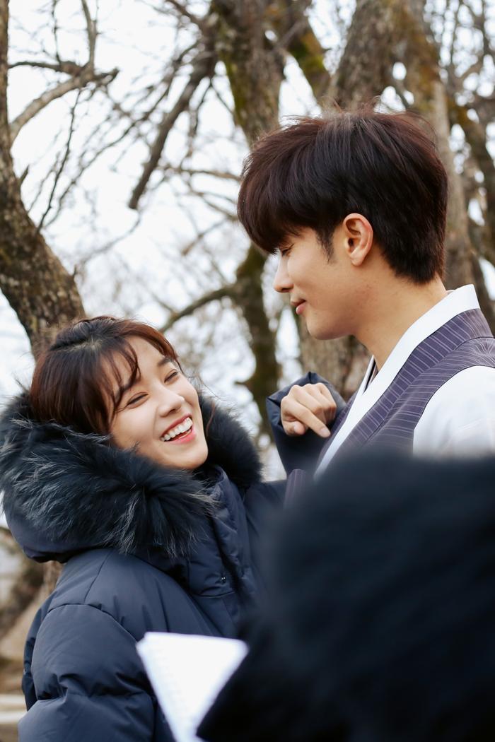 Hoàng Yến Chibi: 'Đóng Siêu sao mờ ám, khó khăn nhất là kết đôi với nam chính Sung Hoon' Ảnh 8