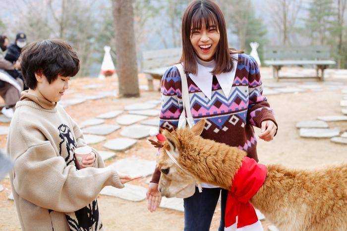 Hoàng Yến Chibi: 'Đóng Siêu sao mờ ám, khó khăn nhất là kết đôi với nam chính Sung Hoon' Ảnh 12