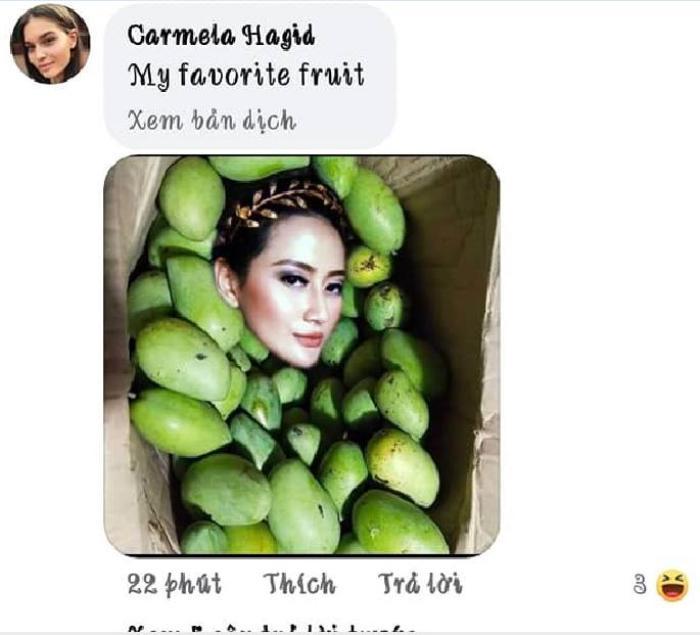 Đối thủ Khánh Vân bị nghi kéo cằm, gọt xương quai hàm, nhuộm da để chinh chiến Miss Universe 2020 Ảnh 5