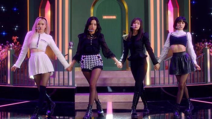 Kpop 'ầm ầm' trên BXH World Album: BlackPink lấy lại vị trí đã mất từ Twice, NCT có thêm trợ thủ Ảnh 3
