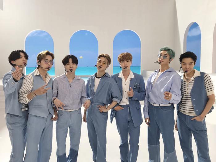 Kpop 'ầm ầm' trên BXH World Album: BlackPink lấy lại vị trí đã mất từ Twice, NCT có thêm trợ thủ Ảnh 2