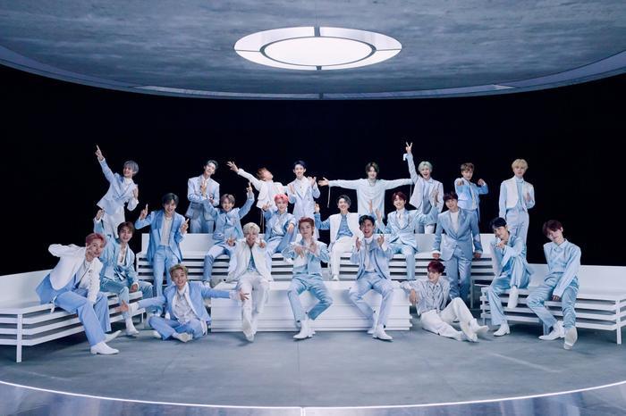 Kpop 'ầm ầm' trên BXH World Album: BlackPink lấy lại vị trí đã mất từ Twice, NCT có thêm trợ thủ Ảnh 5