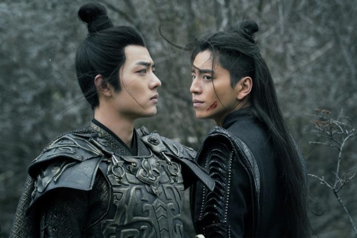 Fan Vương Nhất Bác ùa vào đánh 1 sao cho Lang điện hạ của Tiêu Chiến? Ảnh 1