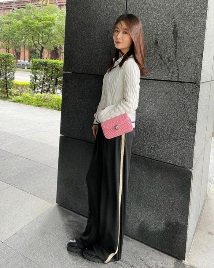 Lâm Tâm Như bị chỉ trích vì tặng con gái 3 tuổi túi hiệu đắt tiền Ảnh 3