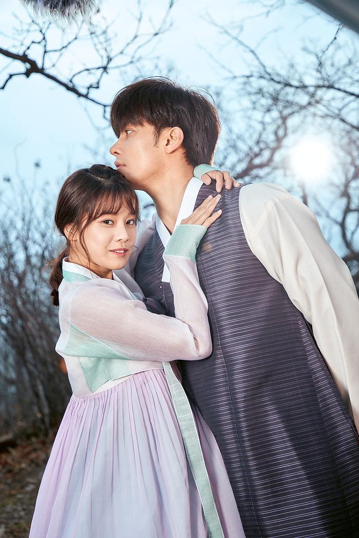 Teaser 'Siêu sao mờ ám': Hoàng Yến Chibi hồn nhiên nựng má 'nam thần' Sung Hoon khiến fan ghen tị Ảnh 12