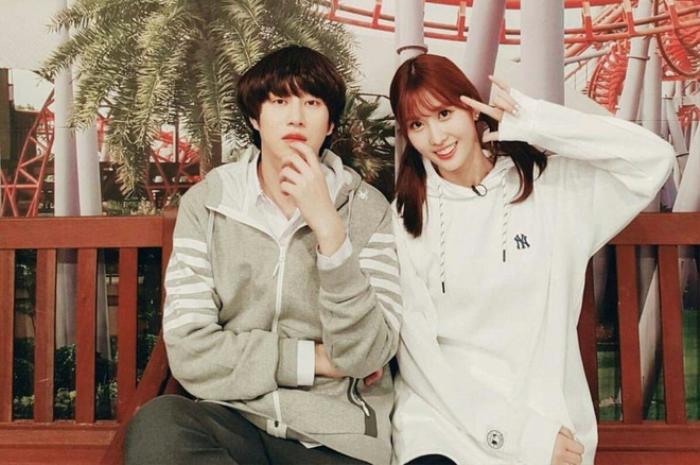 Fan đã biết Ravi (VIXX) và Taeyeon (SNSD) hẹn hò: Phủ nhận chỉ để thử lòng như Heechul - Momo! Ảnh 8