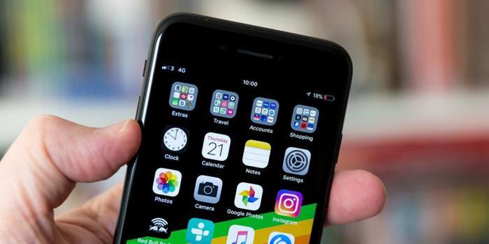 Mẹo nhỏ giúp pin iPhone dùng được lâu hơn gấp đôi hiếm người biết Ảnh 1