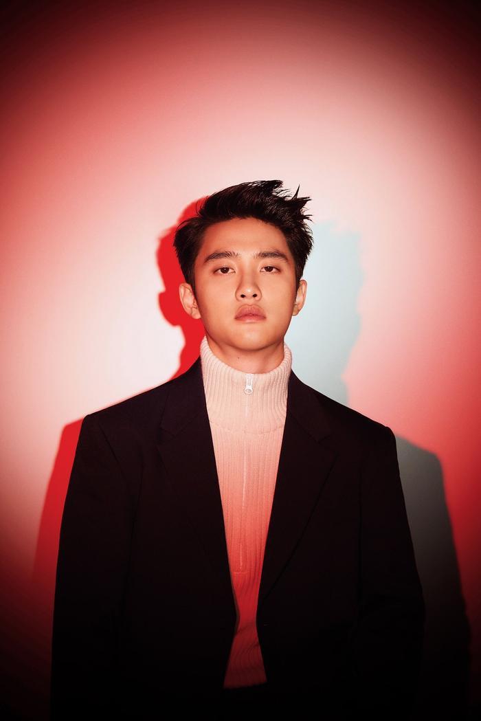 SM xác nhận D.O (EXO) xuất ngũ ngay đầu 2021: Sớm trở lại đường đua Kpop? Ảnh 2