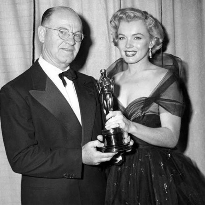 14 chiếc váy thảm đỏ huyền thoại đi vào lịch sử lễ trao giải Oscar Ảnh 10