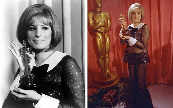 14 chiếc váy thảm đỏ huyền thoại đi vào lịch sử lễ trao giải Oscar Ảnh 8