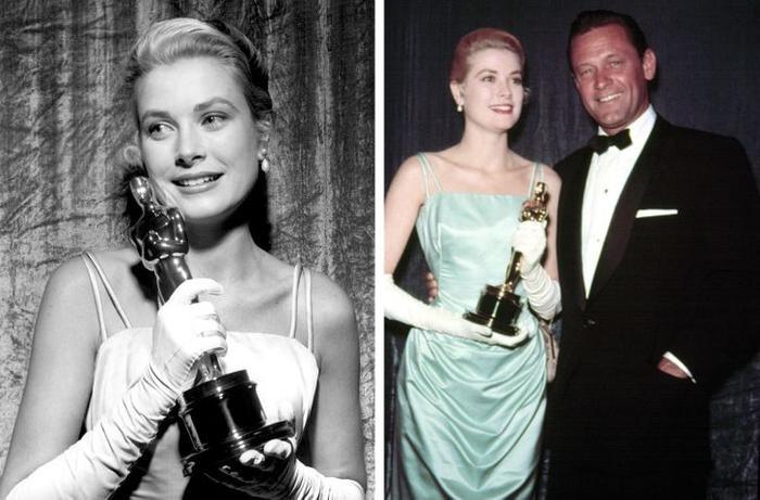 14 chiếc váy thảm đỏ huyền thoại đi vào lịch sử lễ trao giải Oscar Ảnh 13