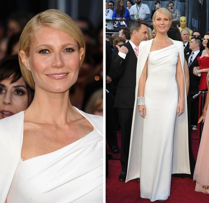 14 chiếc váy thảm đỏ huyền thoại đi vào lịch sử lễ trao giải Oscar Ảnh 6