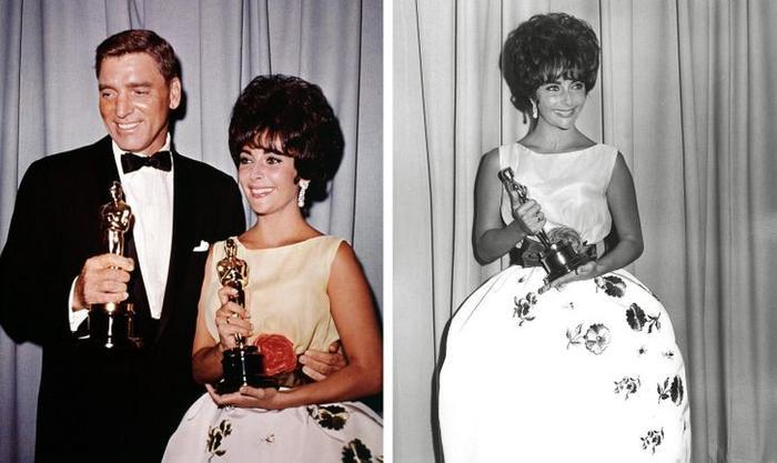 14 chiếc váy thảm đỏ huyền thoại đi vào lịch sử lễ trao giải Oscar Ảnh 12