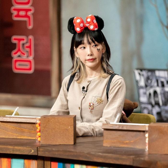 Những xu hướng nhuộm tóc nổi tiếng được idol Kpop lăng xê trong năm 2020 Ảnh 7