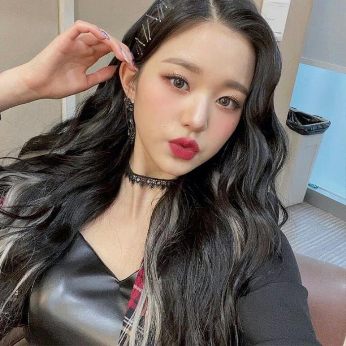 Những xu hướng nhuộm tóc nổi tiếng được idol Kpop lăng xê trong năm 2020 Ảnh 8