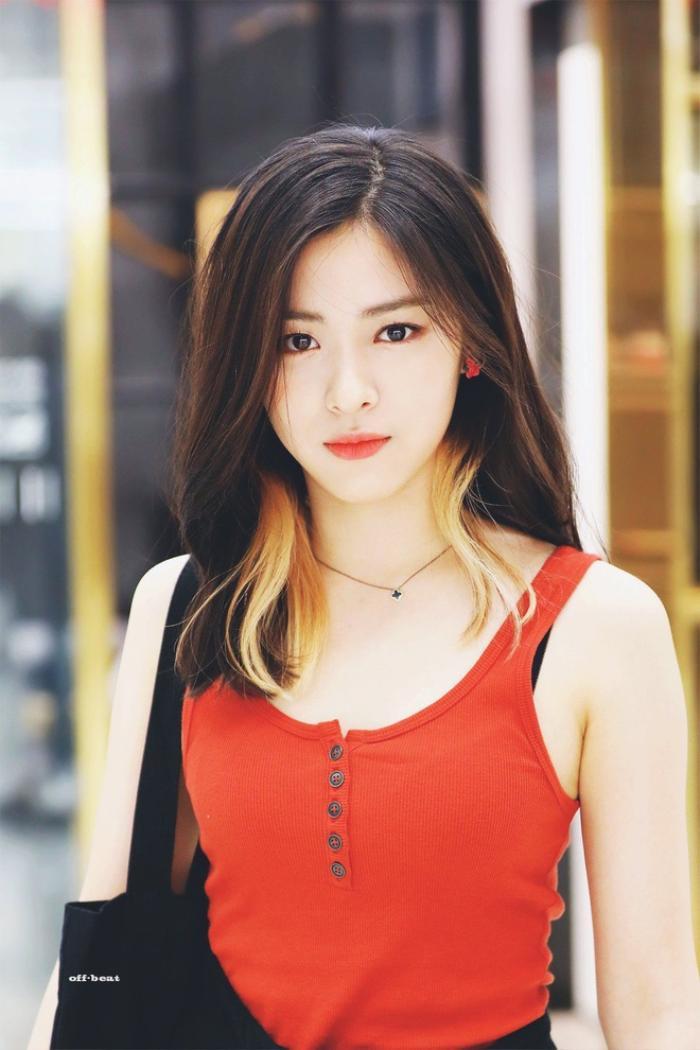 Những xu hướng nhuộm tóc nổi tiếng được idol Kpop lăng xê trong năm 2020 Ảnh 4