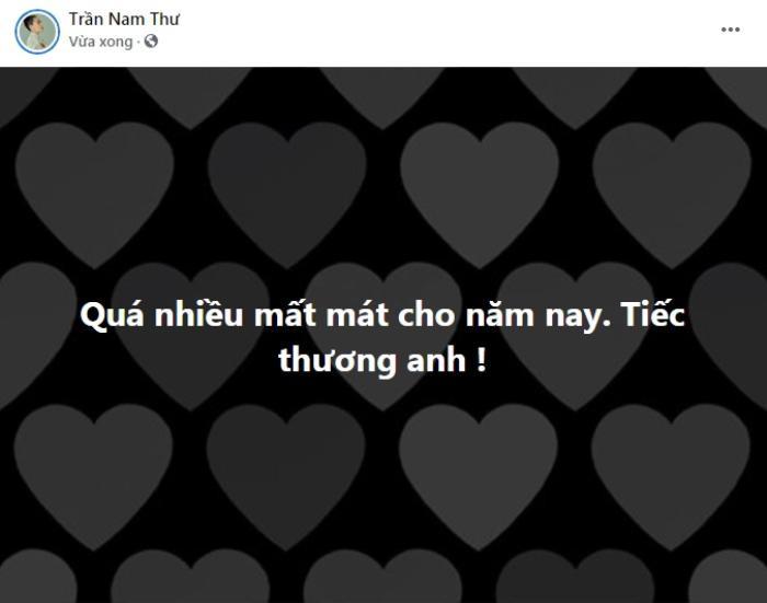 Lý Hải buồn bã tiễn đưa Vân Quang Long, Đàm Vĩnh Hưng tiếc nuối vì lời hứa chưa thể thực hiện Ảnh 4