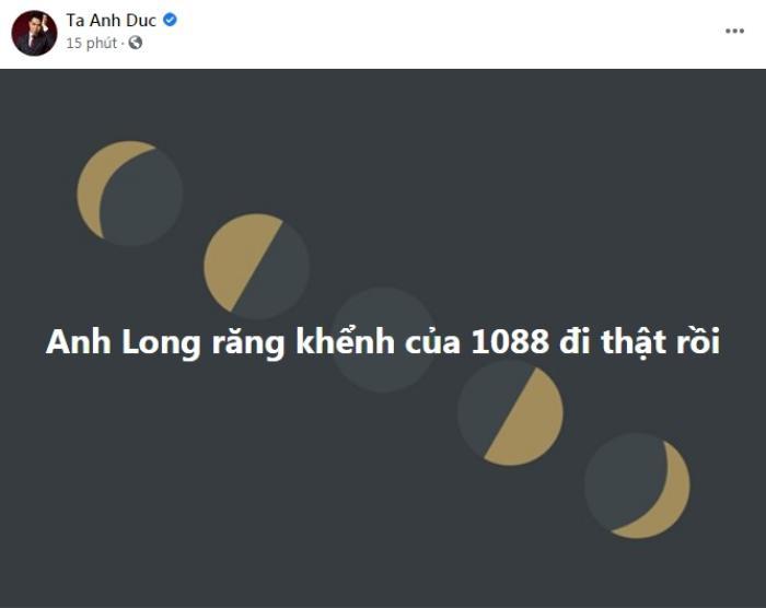 Tuấn Hưng, Lâm Khánh Chi bàng hoàng tiễn Vân Quang Long, Cát Tường nức nở: 'Sao đột quỵ hoài vậy' Ảnh 5