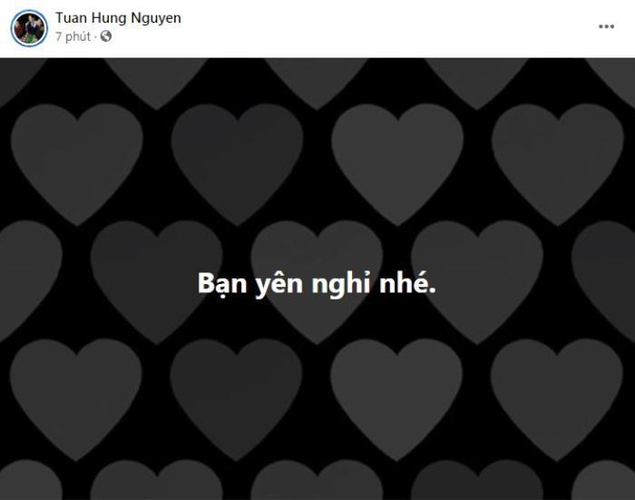 Tuấn Hưng, Lâm Khánh Chi bàng hoàng tiễn Vân Quang Long, Cát Tường nức nở: 'Sao đột quỵ hoài vậy' Ảnh 2