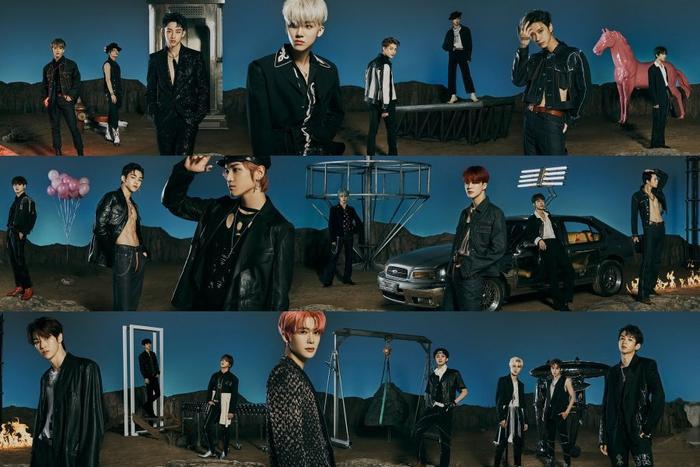 Kpop 'cực căng' trên BXH World Album: BlackPink lại mất No.2, Twice chao đảo, tân binh ENHYPEN tham trận Ảnh 3