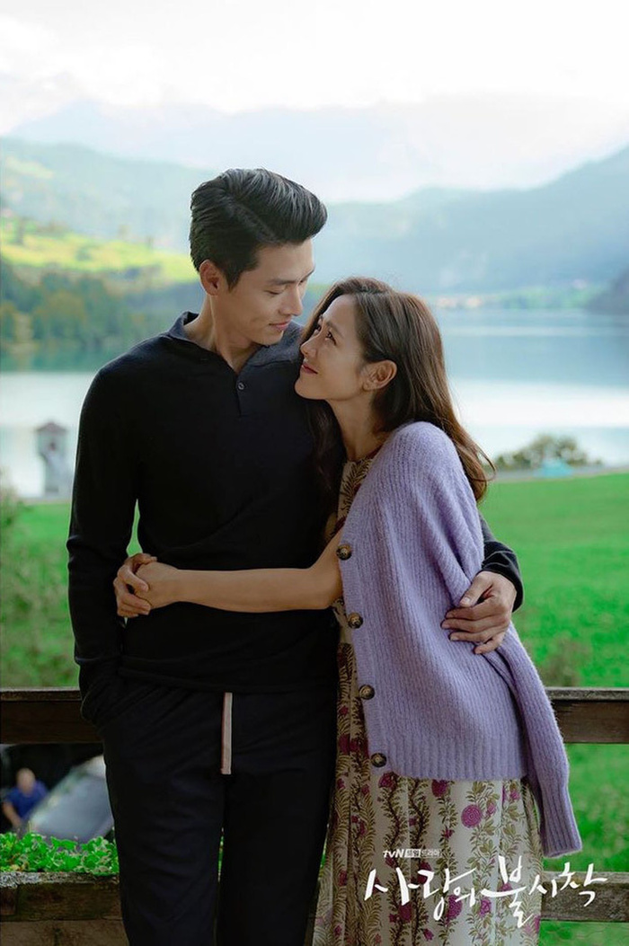 Dispatch tung ảnh hẹn hò Hyun Bin - Son Ye Jin Ảnh 6
