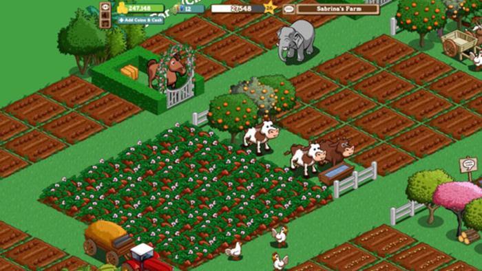 Trò chơi FarmVille trên Facebook chính thức nói lời tạm biệt sau 11 năm hoạt động Ảnh 4