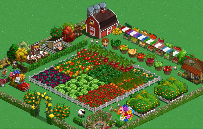 Trò chơi FarmVille trên Facebook chính thức nói lời tạm biệt sau 11 năm hoạt động Ảnh 2