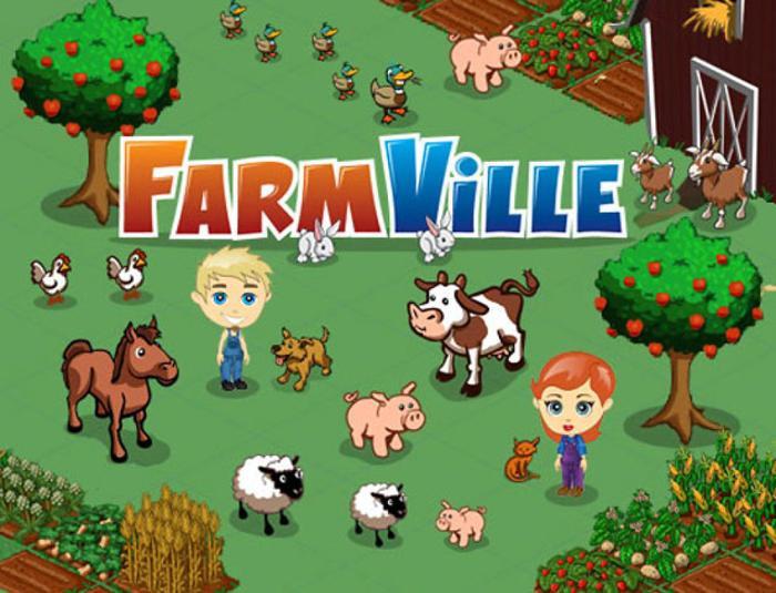 Trò chơi FarmVille trên Facebook chính thức nói lời tạm biệt sau 11 năm hoạt động Ảnh 1
