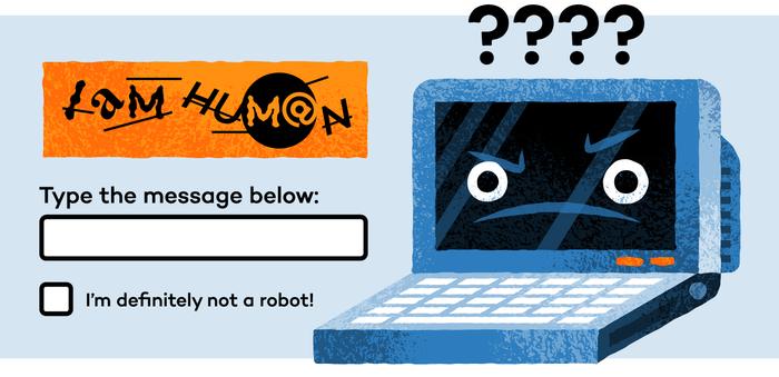 Lý do bất ngờ cho việc Google bắt người dùng xác nhận 'Tôi không phải người máy' Ảnh 2