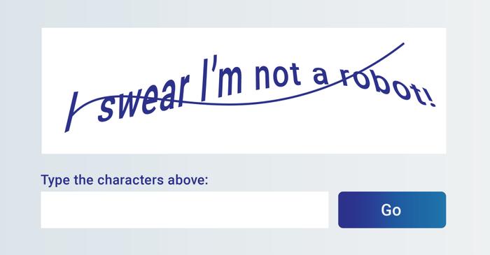 Lý do bất ngờ cho việc Google bắt người dùng xác nhận 'Tôi không phải người máy' Ảnh 1