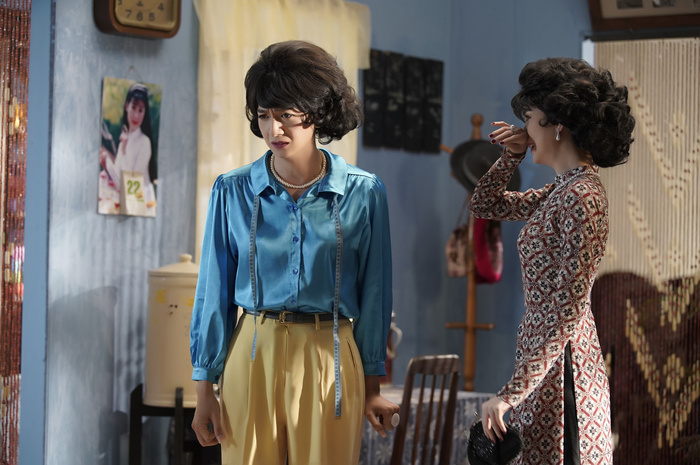 Ngọc Trinh xuất hiện với nét diễn 'không hề giả trân' trong phim 'Em' là của em Ảnh 7