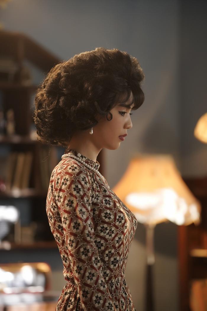 Ngọc Trinh xuất hiện với nét diễn 'không hề giả trân' trong phim 'Em' là của em Ảnh 3