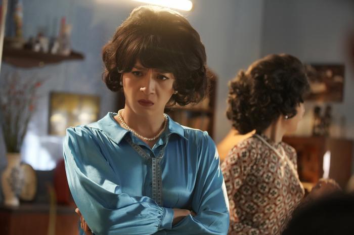 Ngọc Trinh xuất hiện với nét diễn 'không hề giả trân' trong phim 'Em' là của em Ảnh 6