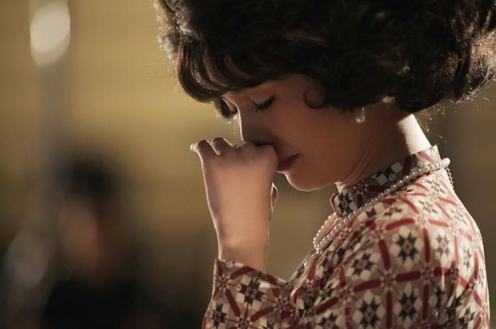 Ngọc Trinh xuất hiện với nét diễn 'không hề giả trân' trong phim 'Em' là của em Ảnh 5
