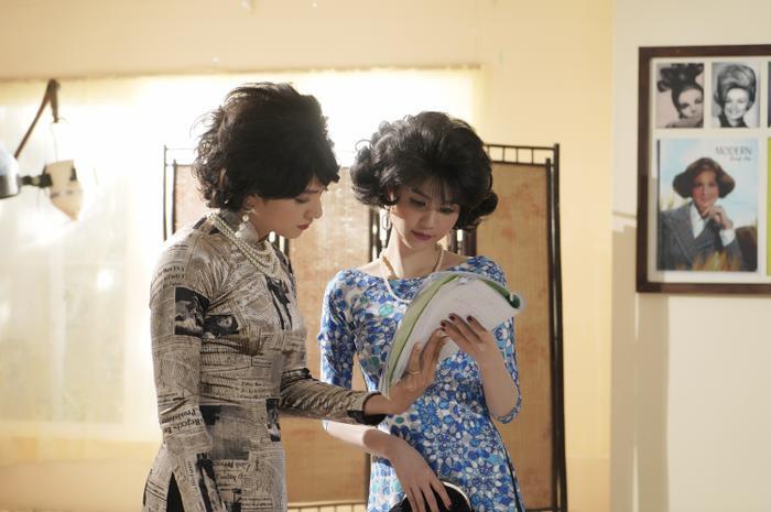 Ngọc Trinh xuất hiện với nét diễn 'không hề giả trân' trong phim 'Em' là của em Ảnh 16