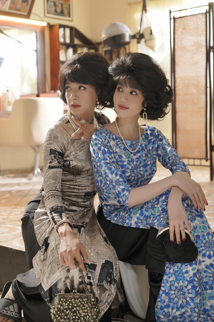 Ngọc Trinh xuất hiện với nét diễn 'không hề giả trân' trong phim 'Em' là của em Ảnh 10