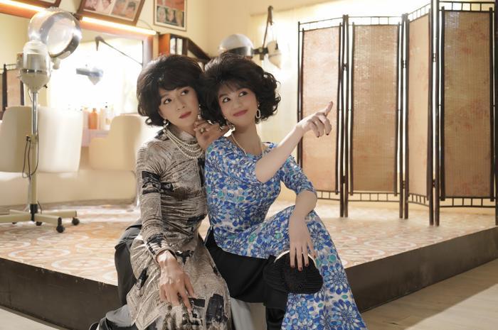 Ngọc Trinh xuất hiện với nét diễn 'không hề giả trân' trong phim 'Em' là của em Ảnh 11