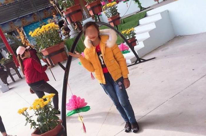 Nữ sinh lớp 9 ở Hải Phòng mất tích bí ẩn đã được tìm thấy ở Vĩnh Long Ảnh 1