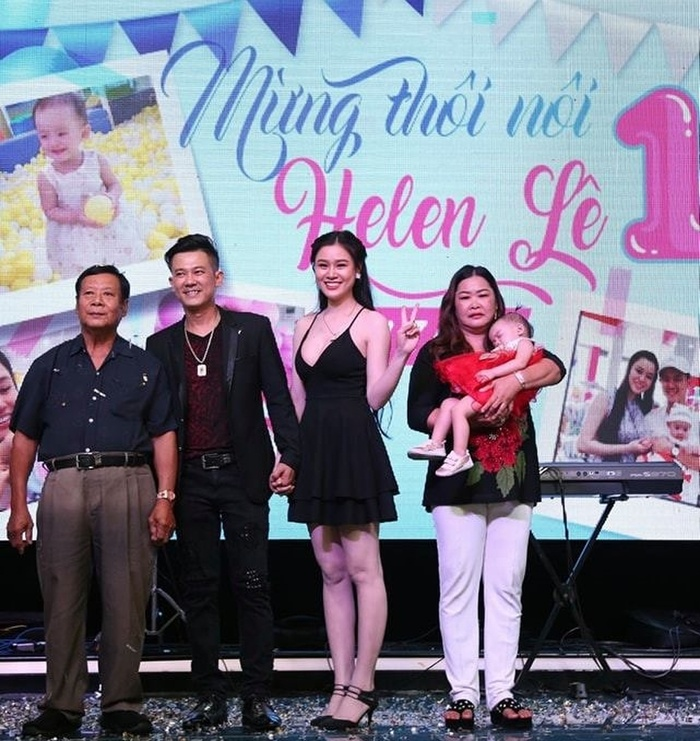 Ba mẹ Vân Quang Long bị tố lật lọng sau chia sẻ không chấp nhận vợ 2 của con trai Ảnh 5