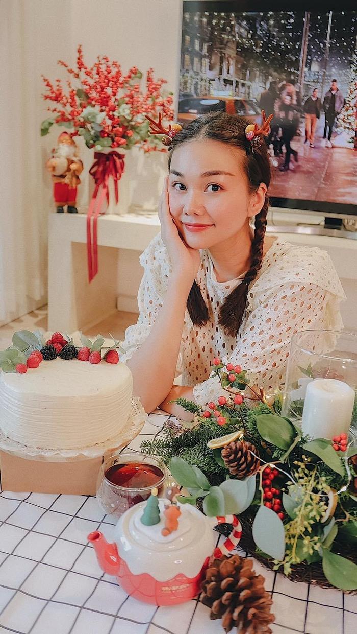 Chốt đơn đề cử hàng đầu 'Ngôi Sao Xanh 2020': Thanh Hằng - Chi Pu hay Ninh Dương Lan Ngọc thắng giải? Ảnh 5