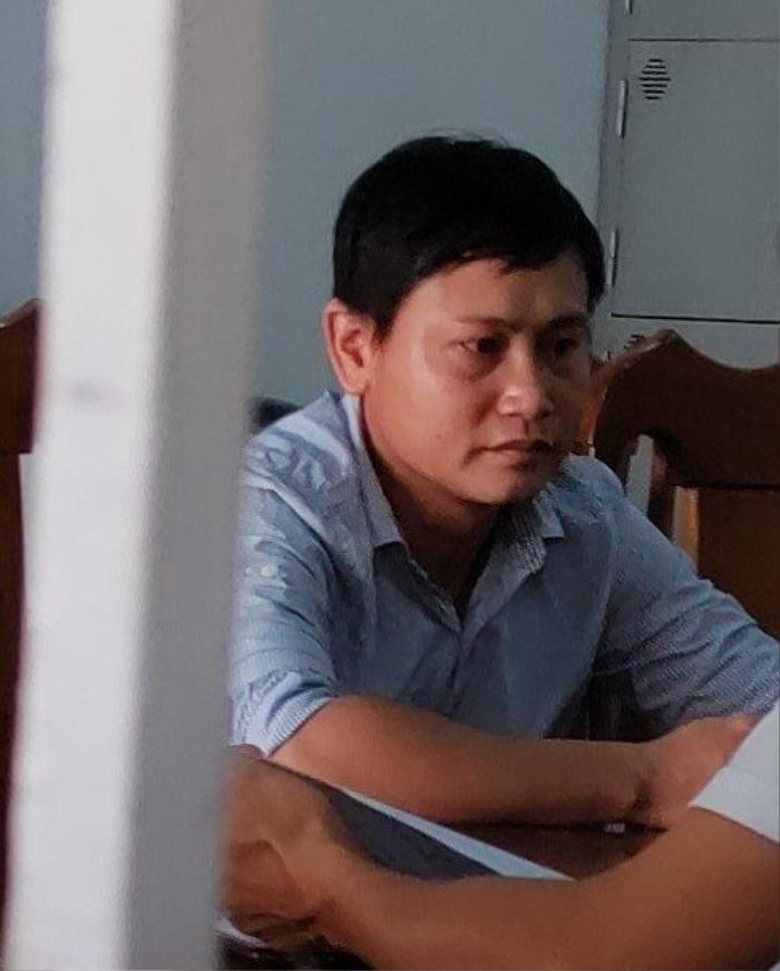Vụ nữ sinh lớp 7 bị hành hung sau va chạm xe: Người đàn ông bị xử phạt 2,5 triệu đồng Ảnh 2