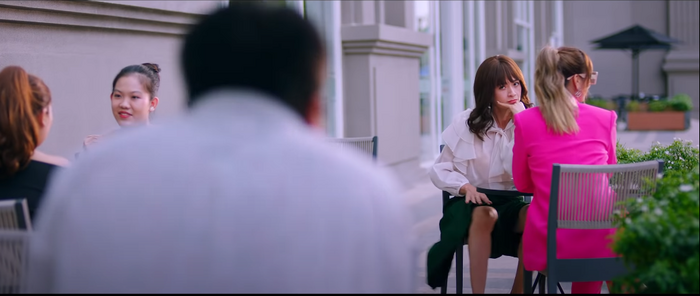 'Em là của em': Màn song diễn 'trai gái' đỉnh cao của Ngô Kiến Huy, đẹp đến nao lòng lấn át Ngọc Trinh Ảnh 5
