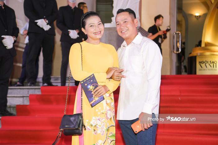 Thảm đỏ 'Ngôi sao xanh 2020': Chi Pu đọ sắc LONA cùng dàn Hoa hậu đẹp ngút ngàn của Việt Nam Ảnh 60