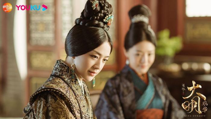 Những mỹ nhân Hoa ngữ thành công ở mảng điện ảnh nhưng thất bại ở truyền hình Ảnh 14