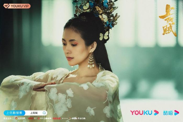 Những mỹ nhân Hoa ngữ thành công ở mảng điện ảnh nhưng thất bại ở truyền hình Ảnh 2